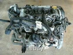 Vauxhall Astra G Mk4 H Mk5 1.7 16v Cdti Z17dtl Diesel Engine + Turbo 42k 2003-06