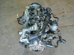 Vauxhall Astra G Mk4 H Mk5 Van 1.7 16v Cdti Diesel Z17dtl 126k Engine 2003-2007
