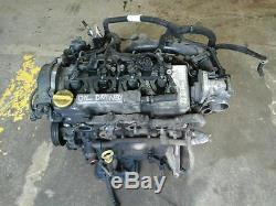 Vauxhall Astra G Mk4 H Mk5 Van 1.7 16v Cdti Z17dtl Engine 2003-2007