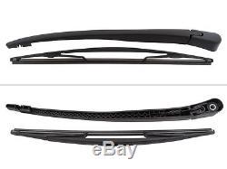 Vauxhall Astra G Mk4 Hb Rear Wiper Arm & Blade