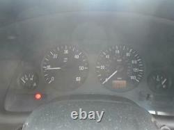 Vauxhall Astra G Mk4 Inc Van 1.7 Dti Y17dt Diesel Engine + Turbo 65k 1998-2004