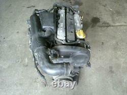 Vauxhall Astra G Mk4 Meriva A Zafira A Z16xe 1.6 16v Engine Petrol 100k 2001-04