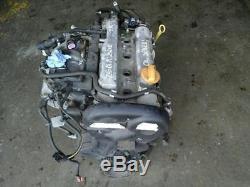 Vauxhall Astra G Mk4 Meriva A Zafira A Z16xe 1.6 16v Engine Petrol 2001-2004
