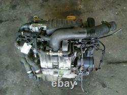 Vauxhall Astra G Mk4 Meriva A Zafira A Z16xe 1.6 16v Engine Petrol 89k 2001-04
