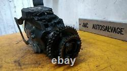 Vauxhall Astra G Mk4 Vectra B 2.0 Dti Diesel Injection Pump 0470504011 09158202