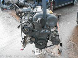 Vauxhall Astra G (mk4) Corsa C (mk2) 1.4 Ecotec Engine Z14xe Untested