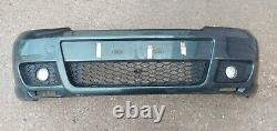 Vauxhall Astra Gsi Mk4 Front Bumper Inc Grills & Fog Lights