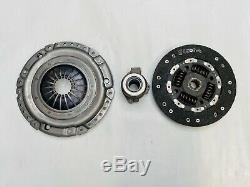 Vauxhall Astra Gsi Mk4 Z20let Luk C20let Clutch Kit With F23 Slave Cylinder