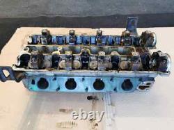 Vauxhall Astra Gsi Turbo Cylinder Head Z20let Mk4 G