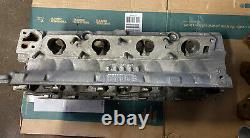 Vauxhall Astra Gsi Turbo Cylinder Head Z20let Mk4 G /vxr/