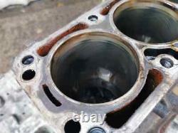 Vauxhall Astra Gsi Turbo Engine Block Z20let Mk4 G Bare Block