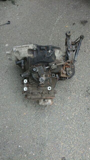 Vauxhall Astra & H Mk4 & 5 1.7 Cdti Z17dth Z17dtl 5 Speed F17 Gearbox