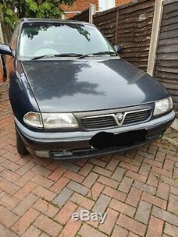 Vauxhall Astra MK4 1.6 16v GLS Auto