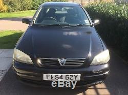 Vauxhall Astra MK4 Enjoy 16v 5 Door Hatchback year 2004