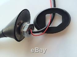 Vauxhall Astra MK4 Roof Aerial Rubber Gasket Seal