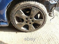 Vauxhall Astra MK4 SE2 17 inch alloy wheels with good tyres Z22SE Z20LET Z18XE1