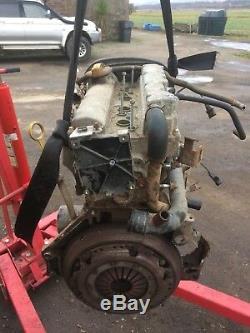 Vauxhall Astra MK4 / Zafira 1.6 16V Z16XE Engine