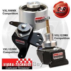 Vauxhall Astra MK5 (H) VXR Vibra Technics Full Race Kit