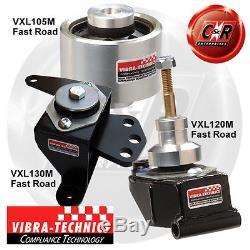 Vauxhall Astra MK5 (H) VXR Vibra Technics Full Road Kit