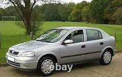 Vauxhall Astra Mk4 1.4 1.6 Catalytic Converter 1998-2001 Gm28 Cat