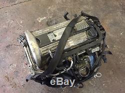 Vauxhall Astra Mk4 2.2 16v Engine Z22SE Code