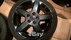 Vauxhall Astra Mk4/G 17 inch 5 stud SRi/Turbo Alloy wheels with good tyres
