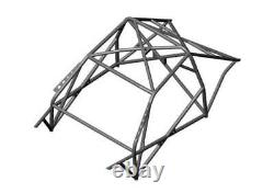 Vauxhall Astra Mk4 Multipoint Roll Cage Kit MSUK Race Track Day