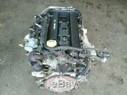 Vauxhall Astra Mk4 Zafira A Vectra B 2.2 16v Engine Z22se Petrol 69k 2000-2005