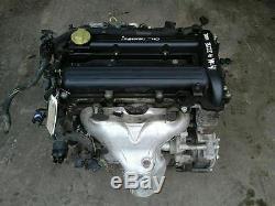 Vauxhall Astra Mk4 Zafira A Vectra B 2.2 Engine Z22se Petrol 100k 2000-2005
