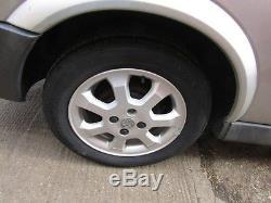 Vauxhall Astra Sportive Dti Van 1998-2006 Alloy Wheels Set
