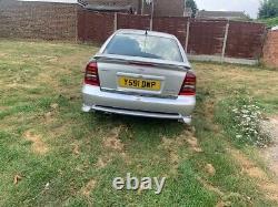 Vauxhall Astra Turbo Coupe Mk 4