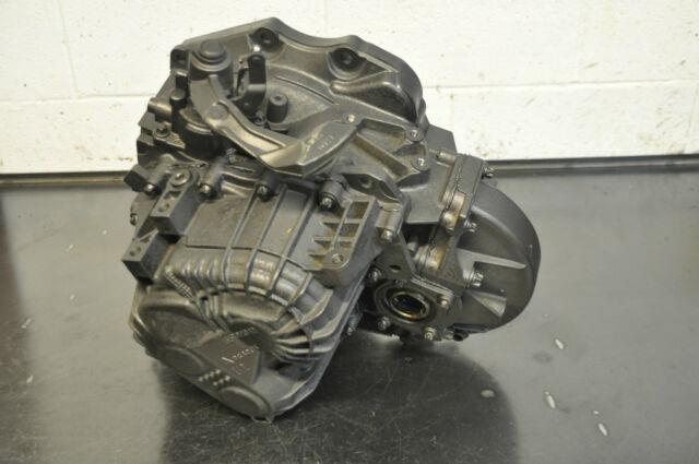 Vauxhall Astra Vxr 6 Speed M32 Gearbox Repair 6 Months Warranty