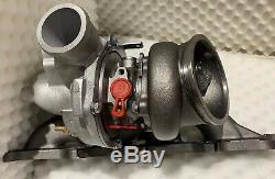 Vauxhall Astra VXR Turbo 2.0 P 53049700049 BorgWarner K04-0049 Z20LEH 55559850