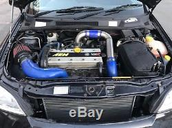 Vauxhall Astra Van G mk4 Z20let GSI VXR