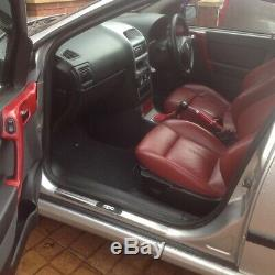 Vauxhall Astra Van Mk4 2.0DTI