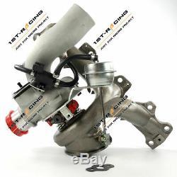 Vauxhall Astra Zafira 2.0 Z20LET K04 53049880024 Turbo Turbocharger Performance