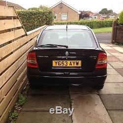 Vauxhall Astra mk4 1.6 8v
