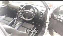 Vauxhall Astra mk4 Sri turbo