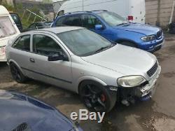 Vauxhall Astra mk4 Sri turbo 190