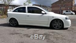 Vauxhall Astra mk4 gsi replica 2.0 turbo diesel