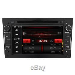 Vauxhall Car Stereo DVD GPS SAT NAV For OPEL Vectra Antara Astra H Combo Corsa D