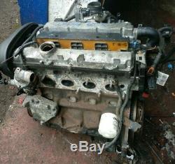 Vauxhall Corsa C Astra G Mk4 2000-2006 1.4 16v Engine 65k Z14xe