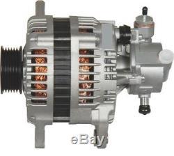 Vauxhall OEM Alternator 100A 903Gm0770 For Astra Mk4 Mk5 1.7 Cdti Z17Dtl Z17Dth