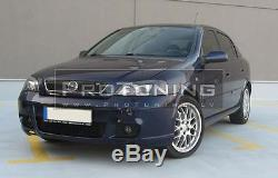 Vauxhall OPEL ASTRA G II MK4 98-04 Front Bumper OPC GSI look Bodykit tuning new