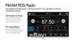 Vauxhall/Opel Astra Corsa Vectra Car Stereo DVD GPS Sat Nav RDS Radio DAB+ Black
