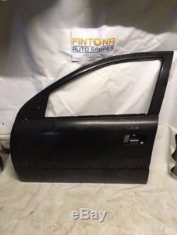 Vauxhall Opel Astra G MK4 5 Door LHF Door 13116451 / 124054