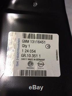 Vauxhall Opel Astra G MK4 98-04 LHF Door 5 Door 13116451 / 124054