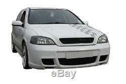 Vauxhall Opel Astra G Mk4 Van GSi Front Bumper 1998-2005 -AST4VGFRB Brand New