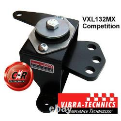 Vauxhall Opel Astra Mk4 (G) 2.0T Vibra Technics RH Engine Mount Comp VXL132MX