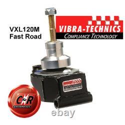 Vauxhall Opel Astra Mk4/G 2.0T Vibra Technics Rear Engine Mount F. Road VXL120M